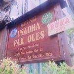 Massage Clinic Usada Pak Oles