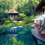 マヤ・ウブド【Maya Ubud Resort & Spa】
