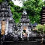 ゴアラワ寺院【Goa Lawah Temple】