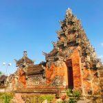 Batuan Temple 寺院