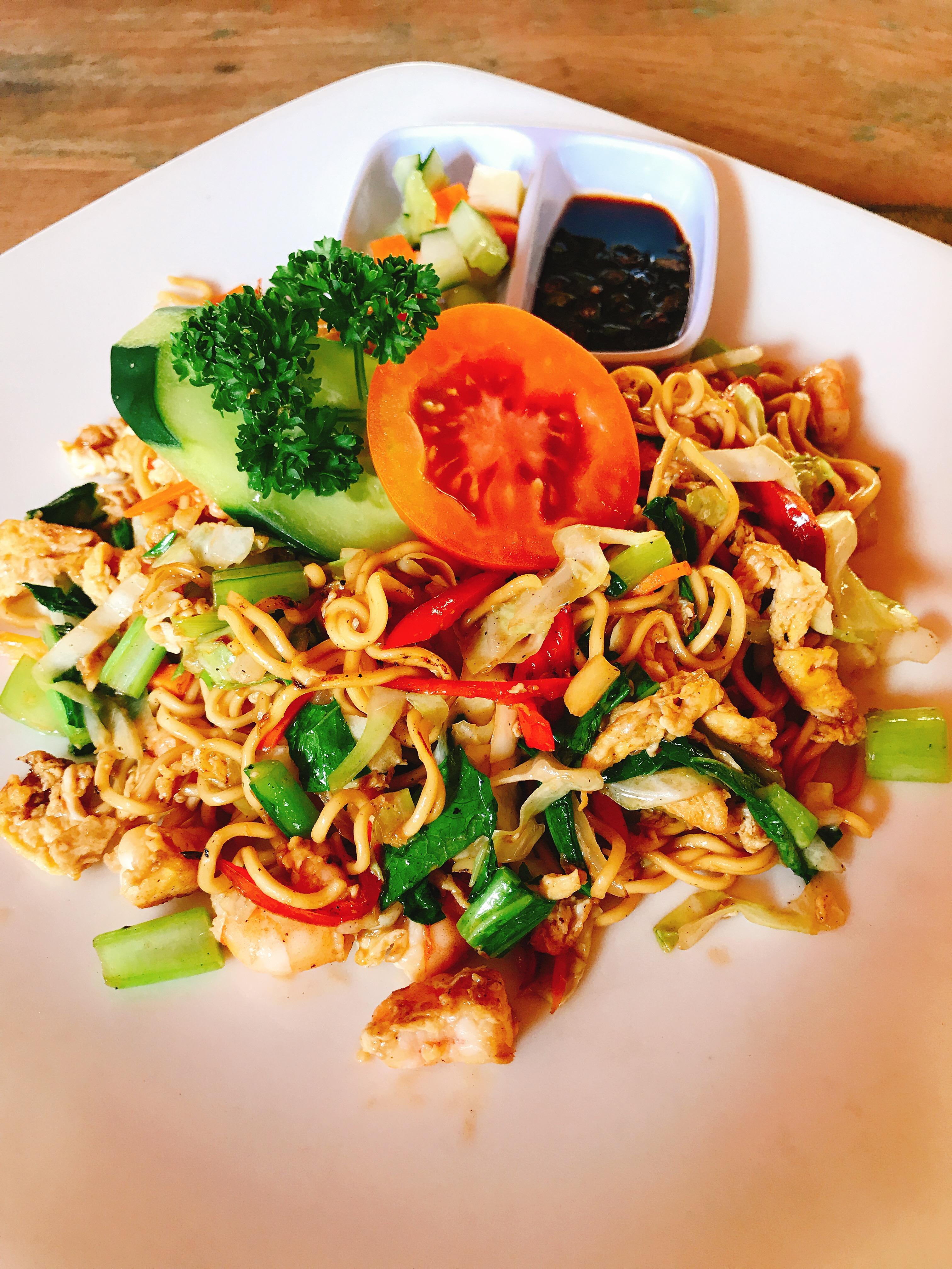 Warung Mina Ala Ala【ワルーンミナ】インドネシア料理