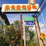 Papaya Fresh Gallery