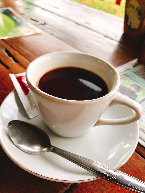 One Bali Agrowisata ワン バリ アグロウィスタ【ジャコウネココーヒー】